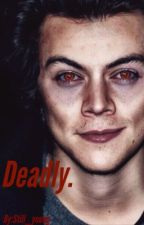 Deadly. {Larry} by Still_young