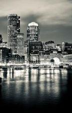 Boston by KitkatTheReals