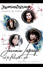 Jassmine Lestrange And The Philosopher's Stone {1} by -JassmineLestrange