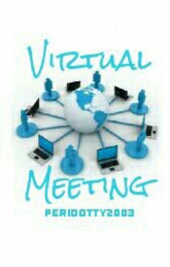 Virtual Meeting - A GhostBird FanFiction