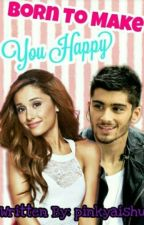 Born To Make You Happy(One Direction Fan fiction) by pinkyaishu