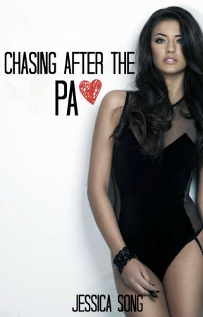Chasing After The PA | Unedited  by DaymareXNightdream