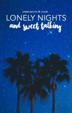 Lonely Nights and Sweet Talking - Cashby by spookyAwsten