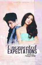 Unexpected Expectations (Completed) by AshleyGandau00dc