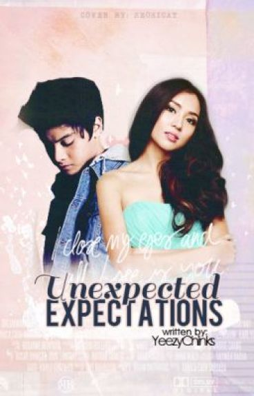 Unexpected Expectations (Completed)