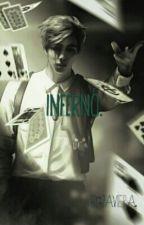Inferno. [YoonJin] by _shvivpouf