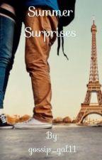 Summer Surprises by gossip_gal11