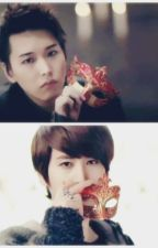 [KyuMin] Mi mas bello error [Terminado] by hikarithaful