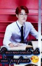 Enamorada De Mi Profesor (Jimin) by dulce_jeon