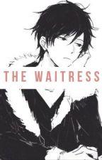 The Waitress {Izaya x Reader} by pro_CATS_ination