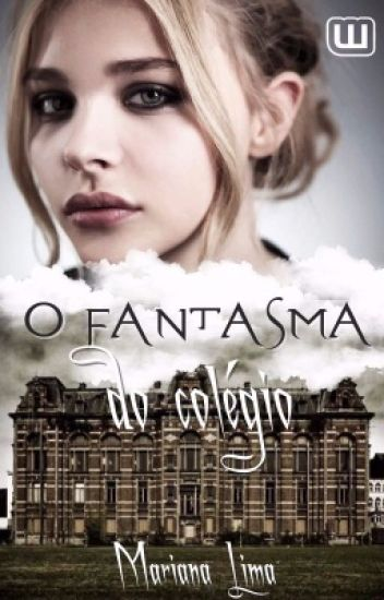 O Fantasma Do Colégio
