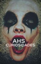 American Horror Story-Curiosidades Con Lana Winters by NINAcjtm
