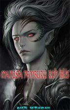 Manusia Pemburu Roh Iblis (Revisi) by AgusSetiawan9