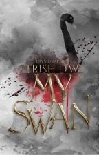 My Swan by TriciaDehler