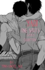Yaoi One Shots by pink-angel_101