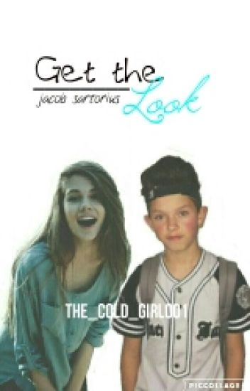 Get The Look (Jacob Sartorius & Tú)