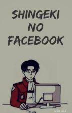 Shingeki No Facebook by Mirhia