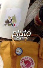 pluto ; luke h ; boyxboy by idavevo