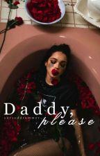 Daddy, please || Irwin by curseddrummer