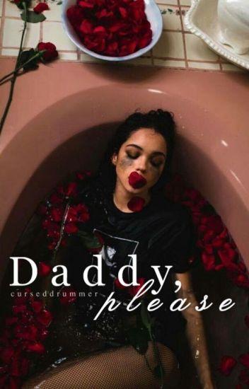 Daddy, please // irwin