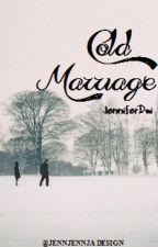 Cold Marriage by jenniferdwi