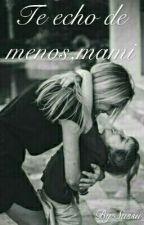 Te echo de menos,mami by Sussu_