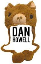 Dan Howell by TotallyJeff