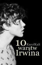 10 warstw Irwina    A.I. by KarolKaS
