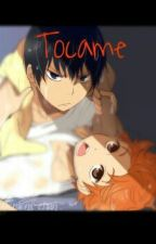 Tocame (KageHina) by Demoni-chan
