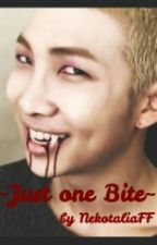 ~SugaMon~Just One Bite by NekotaliaFF