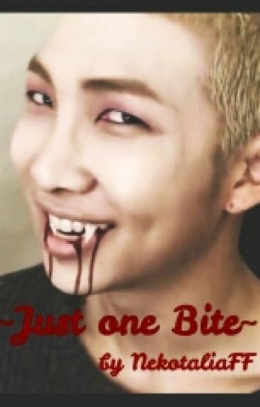 ~SugaMon~Just One Bite