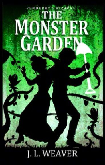 The Monster Garden 🌿2.5 by JoanneWeaver