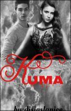 KUMA by disiaslanice