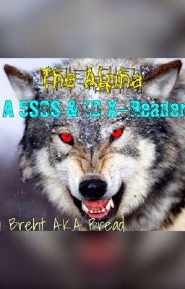 The Alpha ~A 5SOS + 1D FanFic X Reader~