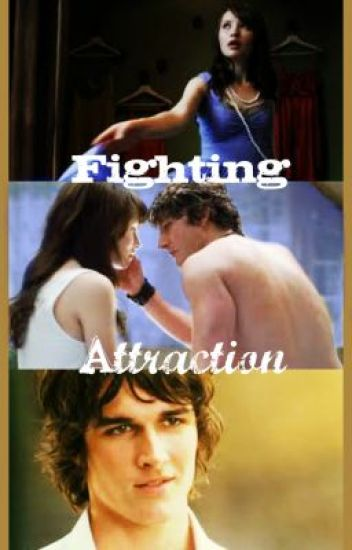 Fighting Attraction [Student/Teacher]