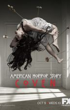 American Horror Story: Câu chuyện kinh dị Mỹ by OlardoSimpson