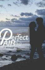 Perfect Pair   Kenneth San Jose by alwaysalmay