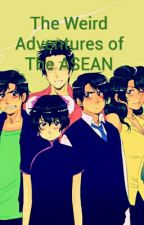 The Weird Adventures Of The ASEAN by imbloody_brilliant