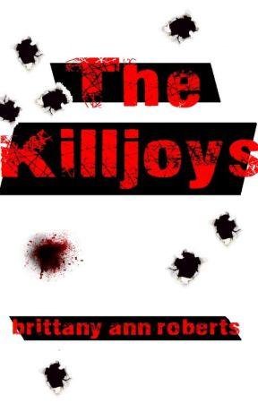 The Killjoys by BrittanyAnnRoberts