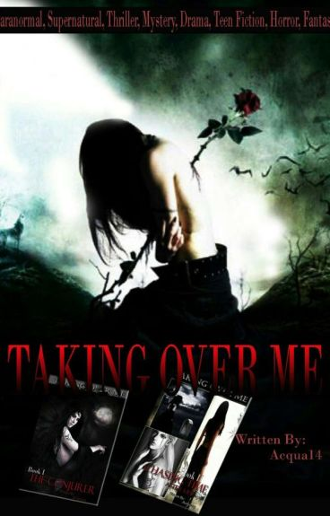 Taking Over Me [TOM] (GirlxGirl) (Supernatural) (Taglish)