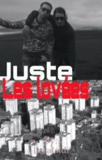 Chronique d'issra: juste les lovés. PNL by IssraJaidi