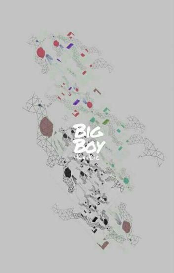 big boy :: yugyeom