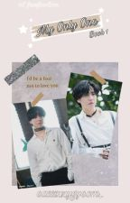 My Only ONE [Book 1] // Kim YUGYEOM[RE-EDIT] by eassszzygyeom_
