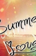 Summer Love (Com Harry Styles) by dreamingwithyourlove