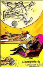 İlginç Psikolojik Rahatsızlıklar Ve Sıkça Rastlananlar by GizemBeklenic