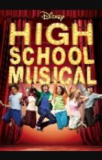 High School Musical Songs by MusicLover2203