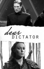 dear dictator ⇸ general hux by oobiwankenobi