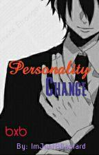 Personality Change (boyxboy BDSM) by ImJustABastard