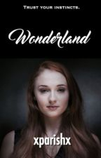 Wonderland // The 5th Wave by bluehfk