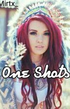 Raccolta Di One Shots ♡ by Mirtx_